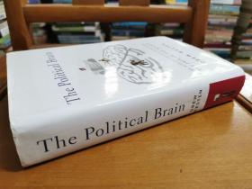 英文原版:The Political Brain