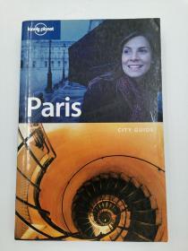 Paris (Lonely Planet City Guides)  巴黎(孤独星球城市指南)