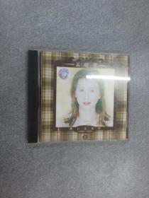 CD  孟庭苇1990-1994 钻石金选集  上  单碟+歌词 盒装