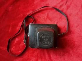 前苏联泽尼特zenth3ehnt相机(胶片单反相机)