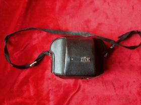 老凤凰205-A相机