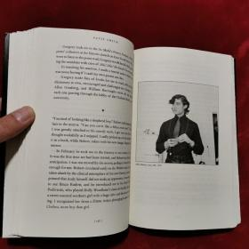 2010年《Just Kids》(英文原版)Patti Smith(帕蒂·史密斯) 著,HarperCollins 出版