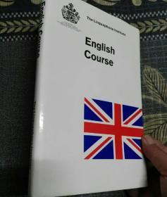 英文原版 English Course 1979版 精装