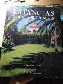 ESTANCIAS ARGENTINAS