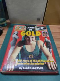 LANES  OF GOLD