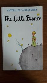 the little Prunce