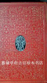 Faust. Eine Tragödie von Goethe. Herausgegeben von Moritz v. Ehrlich. Mit Holzschnitten nach Zeichnungen von Alexander Zick. Neue Ausgabe. Der Reihe nach achte Auflage.
