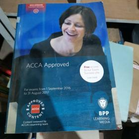 ACCA  A proved  PAPER  F4