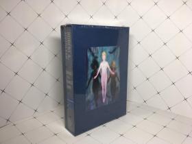 预售异乡异客folio豪华版Stranger in a Strange Land folio deluxe