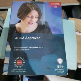 ACCA A proved    PAPER  F9