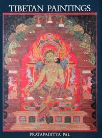 Tibetan Paintings: A Study of Tibetan Thankas Eleventh to Nineteenth Centuries 西藏绘画:11-19世纪西藏唐卡研究