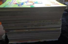 小小牛顿 幼儿百科馆 全40册 缺32  33 两本  38本合售