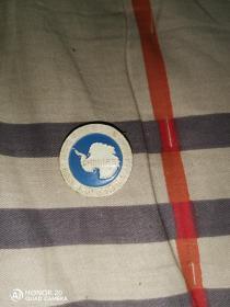 中国南极考察队章