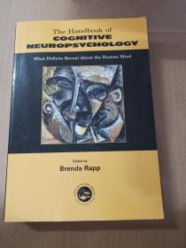 the handbook of cognitive neuropsychology