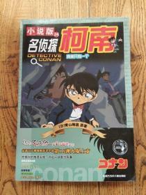 名侦探柯南 小说版 24