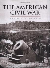 美国内战和工业革命战争  The American Civil War and the Wars of the Industrial Revolution