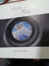 中国大天鹅之乡——荣成