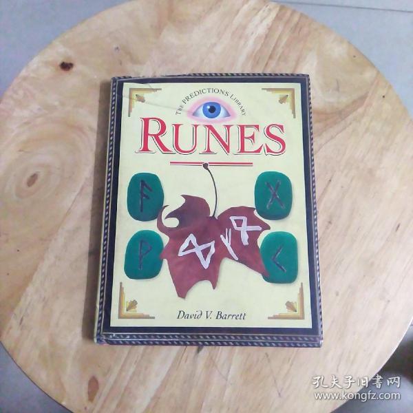 RUNES(符文)