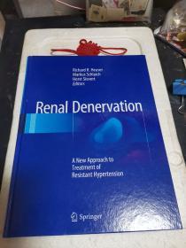 {英文原版}Renal Denervation【译:导管术;顽固性高血压治疗的新途径】