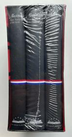 预售罗斯·麦克唐纳(Ross Macdonald)收藏版:美国图书馆盒装套装The Ross Macdonald Collection : A Library of America Boxed Set
