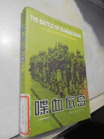 二战经典战役全纪录2:喋血瓜岛