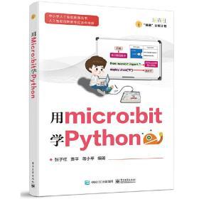 用micro:bit学Python