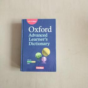 Oxford Advanced Learners Dictionary NEW 9th Edition 精装