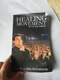 healing movement