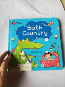 Bath country