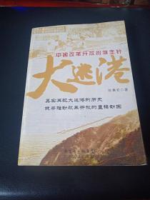 大逃港 (中国改革开放的催生针)