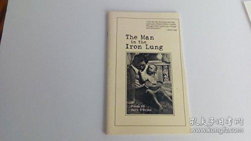 The Man In The Iron Lung