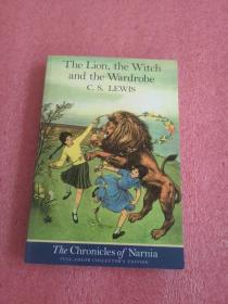 The Lion, the Witch and the Wardrobe:Collector's Edition