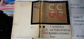 英文原版  微机工业遗传学  准确书名见图片  包快递费
