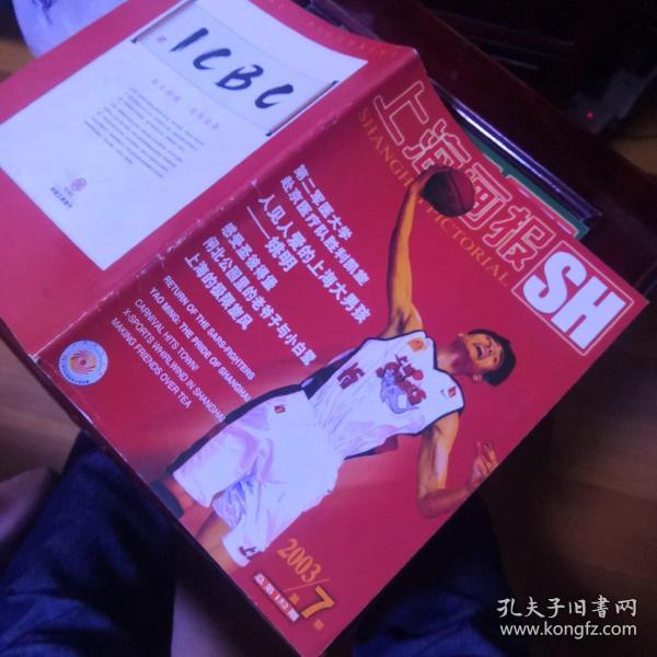 上海画报(2003.7)