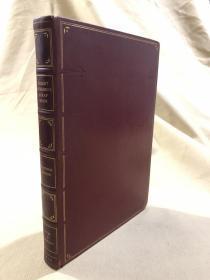 Roycrofters精品: Elbert Hubbards Scrap Book