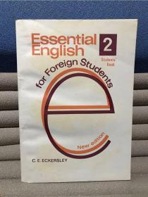 Essential English 2