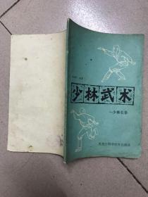 少林武术—少林长拳