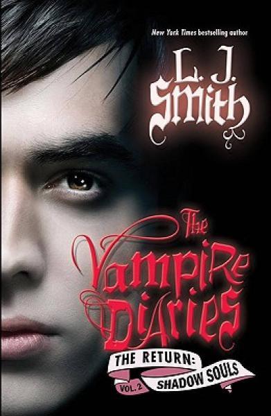 The Vampire Diaries:The Return: Shadow Souls