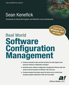 Real-world Software Configuration Management