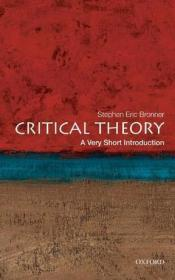 Critical Theory:A Very Short Introduction