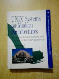 UNIX(R) Systems for Modern Architectures:Symmetric Multiprocessing and Caching for Kernel Programmers
