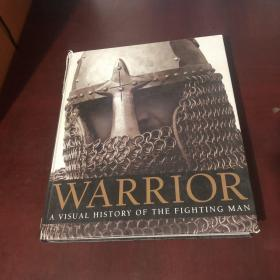 Warrior: A Visual History of the Fighting Man 战士的视觉史