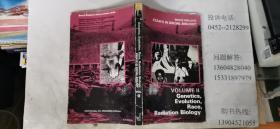 英文原版  实验生物学  16开本 具体书名见图 包快递费