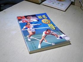 羽毛球高手(技战术图解)