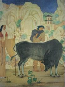 北关东的文人画