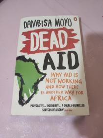 Dead Aid援助的死亡