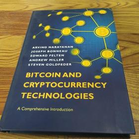 Bitcoin and Cryptocurrency Technologies:A Comprehensive Introduction