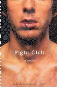 Fight Club:A Novel