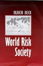 [全新进口原版现货]世界风险社会World Risk Society9780745622217
