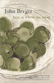 Here Is Where We Meet